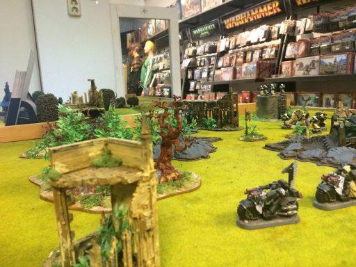 Afbeelding #003 voor het verhaal Op bezoek bij spellenwinkel De Burcht
