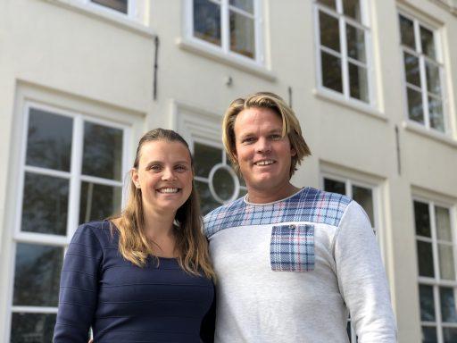 Afbeelding #000 voor het verhaal Op bezoek bij StudiePro Middelburg, in huis De Griffioen