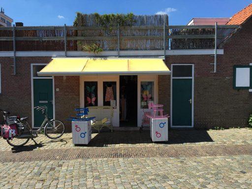 Afbeelding #000 voor het verhaal Op bezoek bij 't Guus Kinderkleding in Middelburg