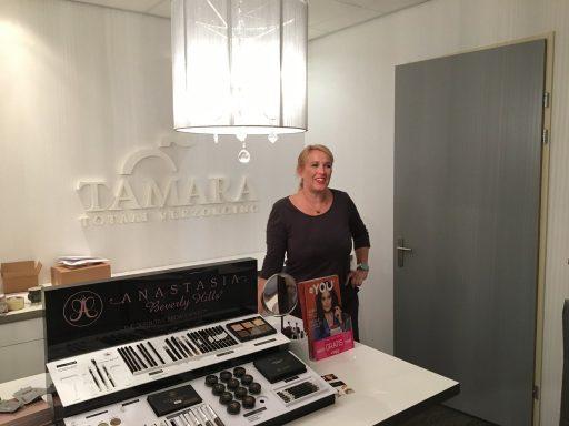 Afbeelding #001 voor het verhaal Op bezoek bij Tamara Totaal Verzorging in Middelburg
