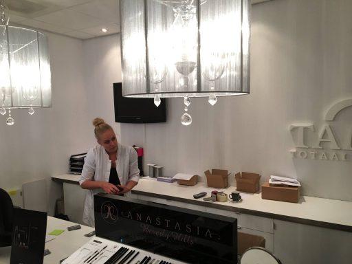 Afbeelding #002 voor het verhaal Op bezoek bij Tamara Totaal Verzorging in Middelburg