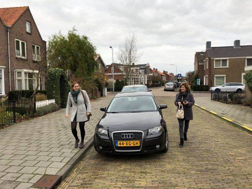 Afbeelding #003 voor het verhaal Op bezoek bij Verloskundigenpraktijk Middelburg