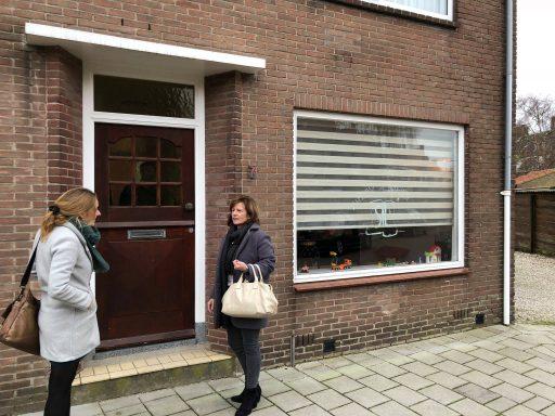 Afbeelding #004 voor het verhaal Op bezoek bij Verloskundigenpraktijk Middelburg