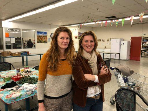Afbeelding #000 voor het verhaal Op bezoek bij Voedselbank Walcheren in Middelburg