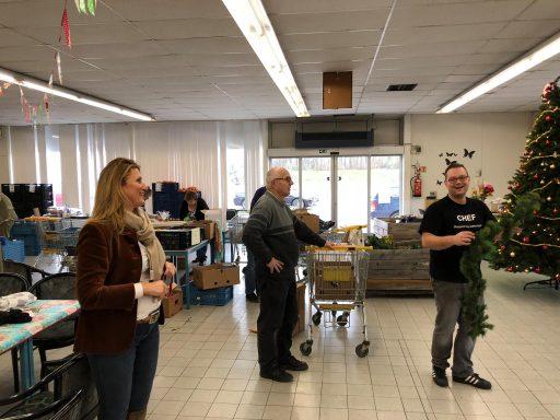 Afbeelding #004 voor het verhaal Op bezoek bij Voedselbank Walcheren in Middelburg