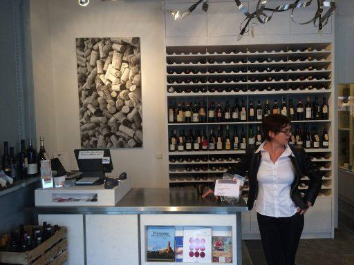 Afbeelding #004 voor het verhaal Op bezoek bij wijnwinkel 12% of meer