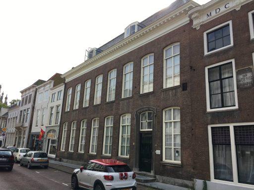 Afbeelding #001 voor het verhaal Op bezoek bij Wouters & Wouters Advocaten in Middelburg