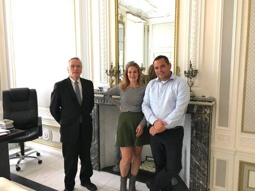Afbeelding #020 voor het verhaal Op bezoek bij Wouters & Wouters Advocaten in Middelburg