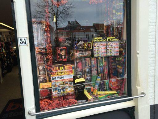 Afbeelding #000 voor het verhaal Op bezoek bij…BD Store in Middelburg