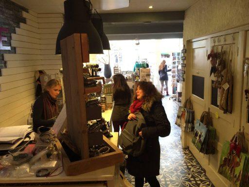 Afbeelding #001 voor het verhaal Op bezoek bij…Beadle in de Langeviele in Middelburg