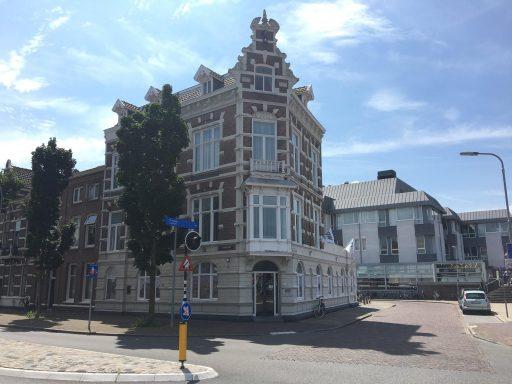 Afbeelding #000 voor het verhaal Op bezoek bij…Don Risicobeheer in de Stationsstraat in Middelburg