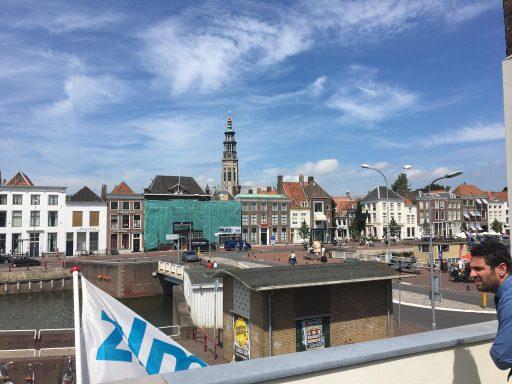 Afbeelding #003 voor het verhaal Op bezoek bij…Don Risicobeheer in de Stationsstraat in Middelburg