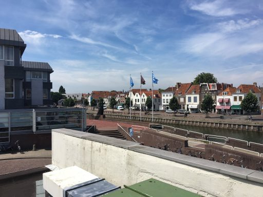 Afbeelding #004 voor het verhaal Op bezoek bij…Don Risicobeheer in de Stationsstraat in Middelburg