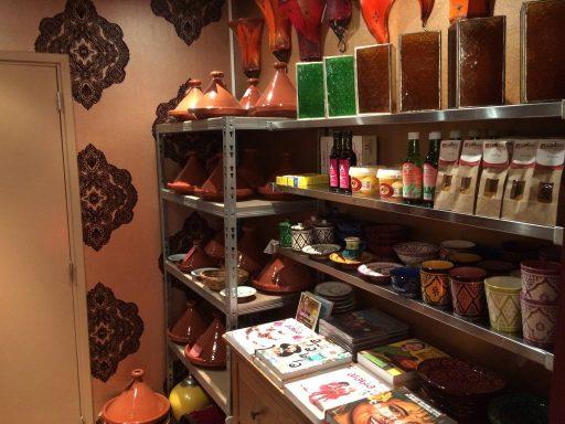 Afbeelding #004 voor het verhaal Op bezoek bij…El Kantra aan de Pottenmarkt