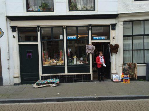 Afbeelding #000 voor het verhaal Op bezoek bij…Kringloopwinkel Traas