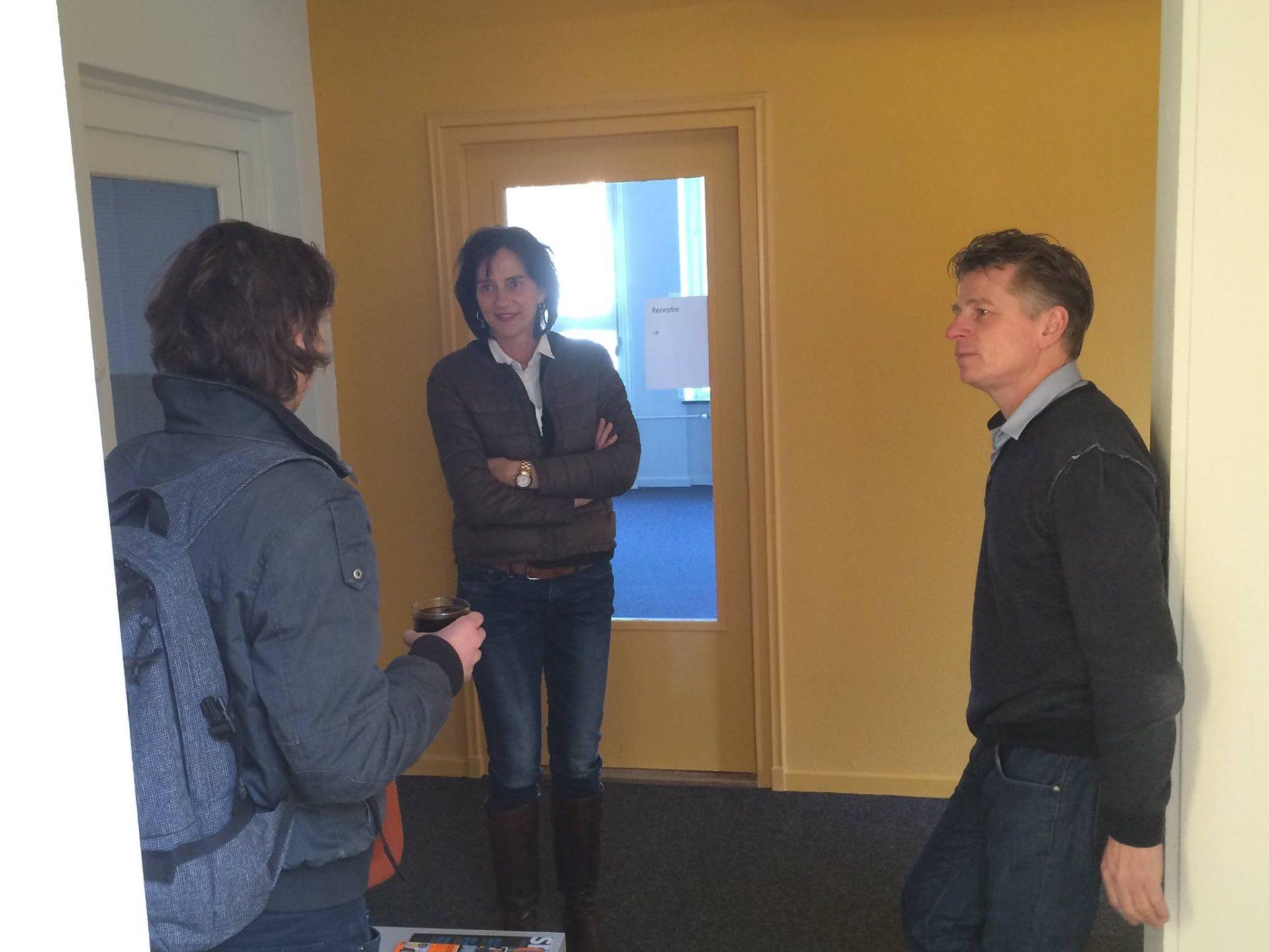 Afbeelding #000 voor het verhaal Op bezoek bij…PTK Business Center Middelburg