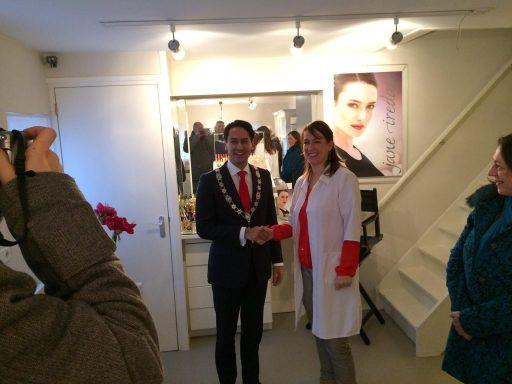 Afbeelding #000 voor het verhaal Op bezoek bij…Skin Care Middelburg