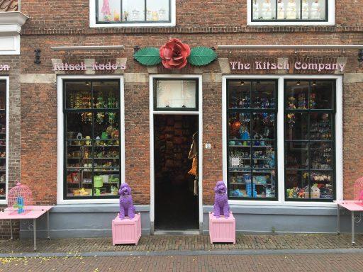 Afbeelding #000 voor het verhaal Op bezoek bij…The Kitsch Company in Middelburg