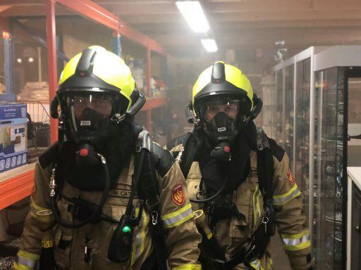 Afbeelding #000 voor het verhaal Op pad met Brandweer Zeeland (kazerne Stromenweg)