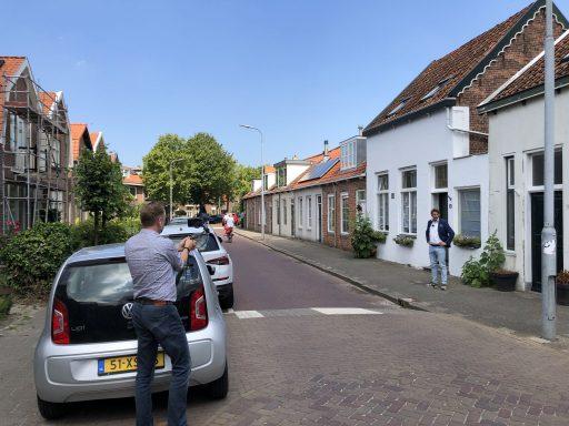 Afbeelding #000 voor het verhaal Op pad met M2 Makelaars: een live bezichtiging op de Noordweg in Middelburg
