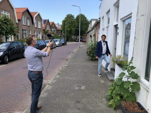 Afbeelding #001 voor het verhaal Op pad met M2 Makelaars: een live bezichtiging op de Noordweg in Middelburg