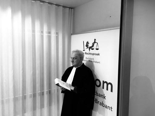Afbeelding #003 voor het verhaal Open dag bij de rechtbank in Middelburg