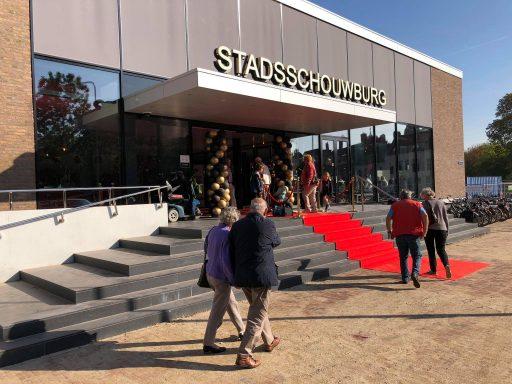 Afbeelding #000 voor het verhaal Open dag Schouwburg Middelburg, 6 oktober 2018
