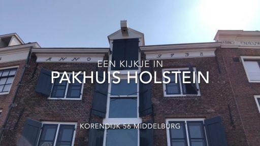 Afbeelding #000 voor het verhaal Open Monumentendag 2019: op bezoek bij Toos van Holstein