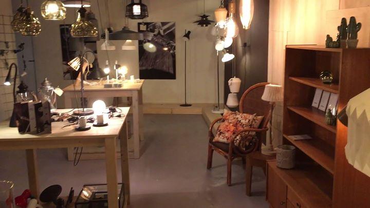 Afbeelding #000 voor het verhaal Opening tweede winkel Van Huis Uit