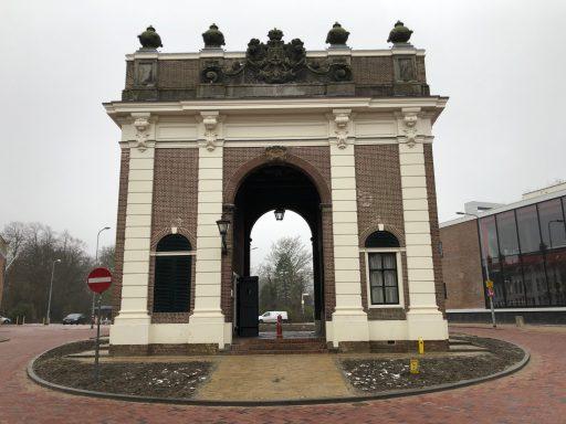 Afbeelding #000 voor het verhaal Opgeleverd! Een kijkje in de Koepoort Appartementen in Middelburg