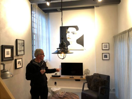 Afbeelding #001 voor het verhaal Opgeleverd! Een kijkje in de Koepoort Appartementen in Middelburg