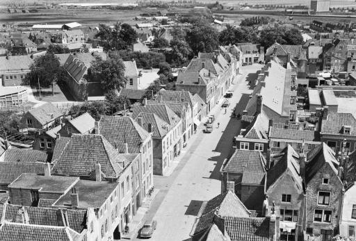 Afbeelding #004 voor het verhaal Opgroeien in de Middelburgse Breestraat van de jaren 40 en 50