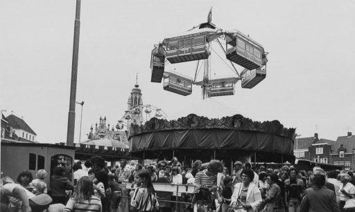 Afbeelding #001 voor het verhaal Opgroeien in het Middelburg van de jaren 80