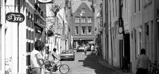 Afbeelding #003 voor het verhaal Opgroeien in het Middelburg van de jaren 80