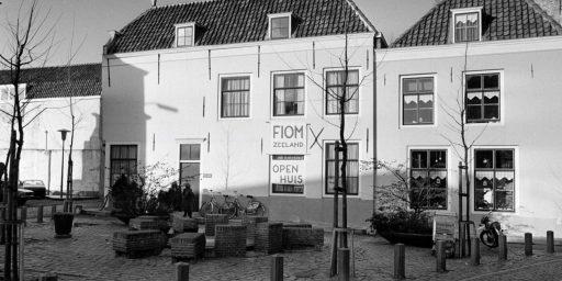 Afbeelding #004 voor het verhaal Opgroeien in het Middelburg van de jaren 80
