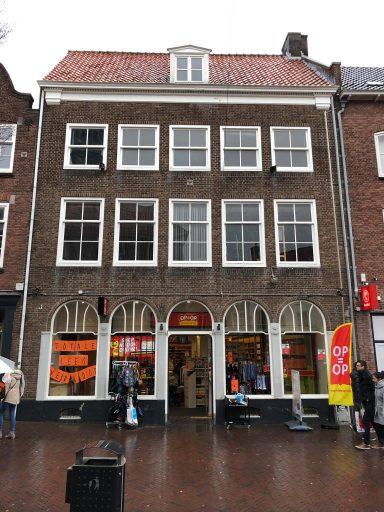 Afbeelding #000 voor het verhaal Op=Op Voordeelshop Middelburg blijft gewoon open