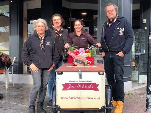 Afbeelding #000 voor het verhaal Oproep: artikelen gezocht voor kerstpakketten kwetsbare Middelburgers