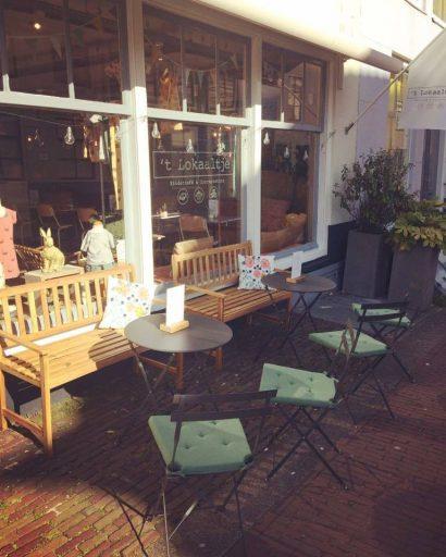 Afbeelding #001 voor het verhaal Opvolgers gezocht voor Het Lokaaltje in de Sint Janstraat