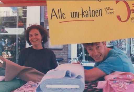 Afbeelding #002 voor het verhaal Oude foto's uit de archieven van La Vaca Middelburg