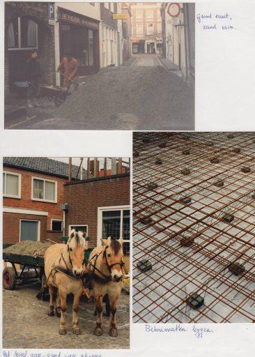 Afbeelding #003 voor het verhaal Oude foto's uit de archieven van La Vaca Middelburg
