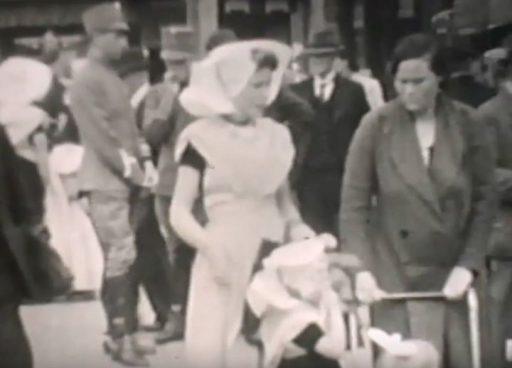 Afbeelding #000 voor het verhaal Oude Zeeuwse filmbeelden van ds. G. H. Kersten duiken op in de VS