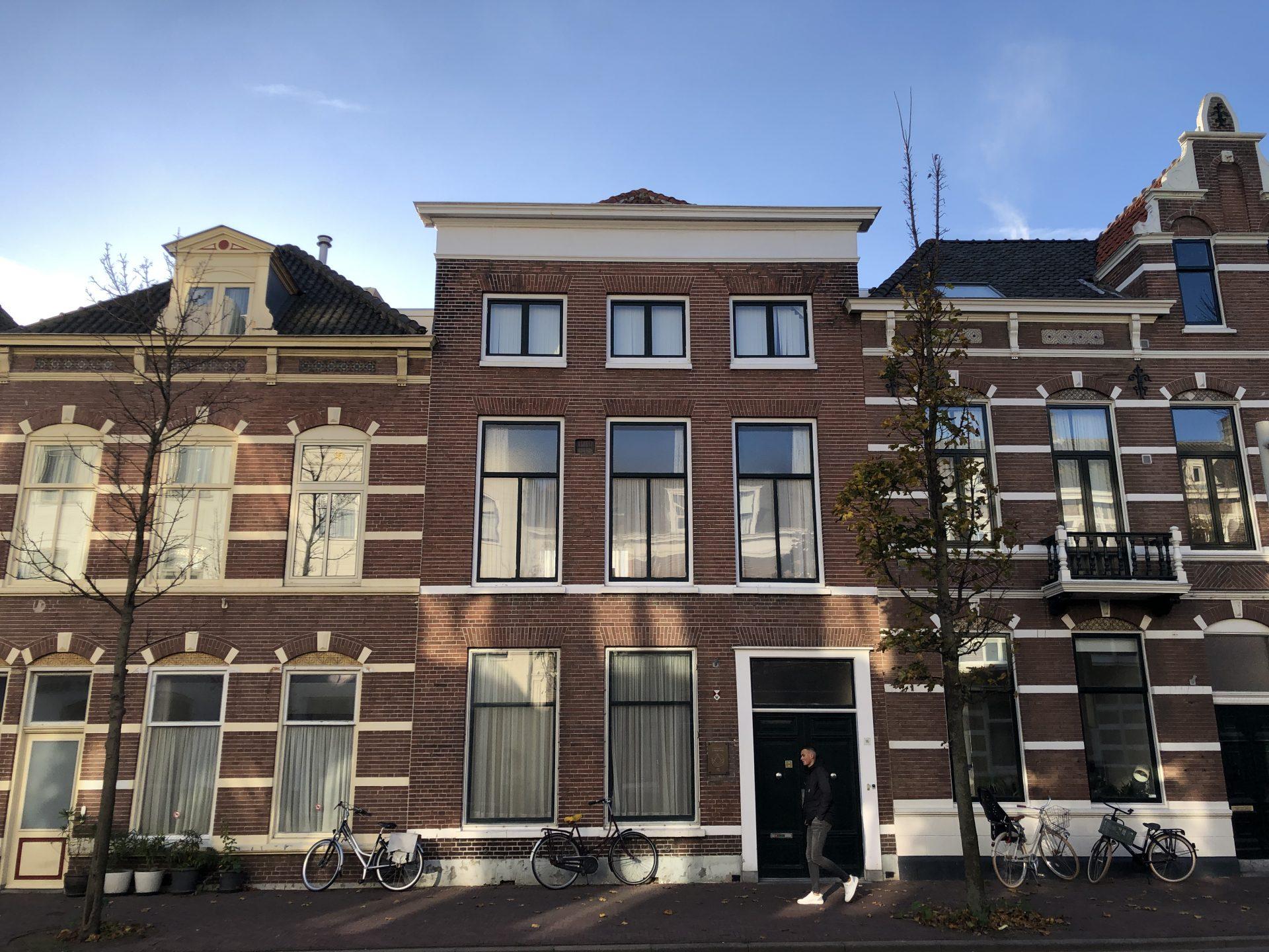 Afbeelding #000 voor het verhaal Over 250 jaar Vrijmetselaarsloge La Compagnie Durable in Middelburg