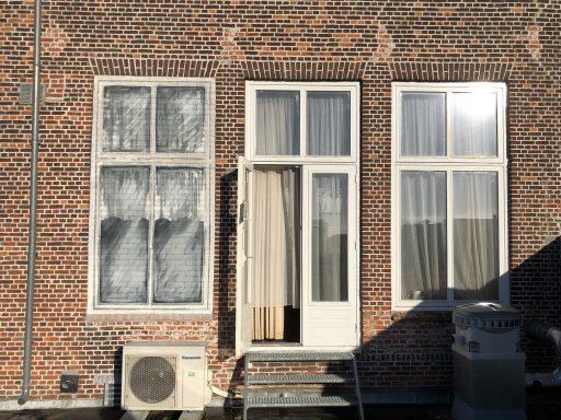 Afbeelding #002 voor het verhaal Over 250 jaar Vrijmetselaarsloge La Compagnie Durable in Middelburg