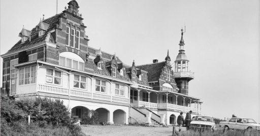 Afbeelding #001 voor het verhaal Over de architect van antiekwinkel De Swarte Leeuw in Middelburg