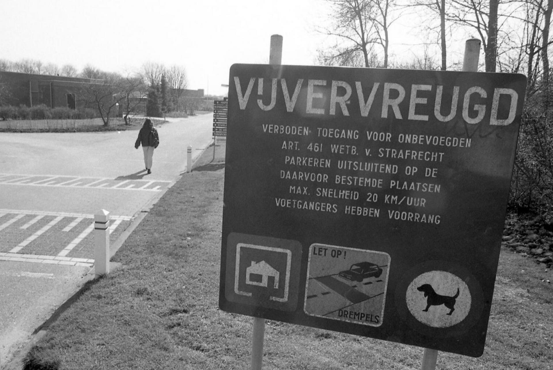 Afbeelding #000 voor het verhaal Over de beginjaren van Vijvervreugd in Middelburg