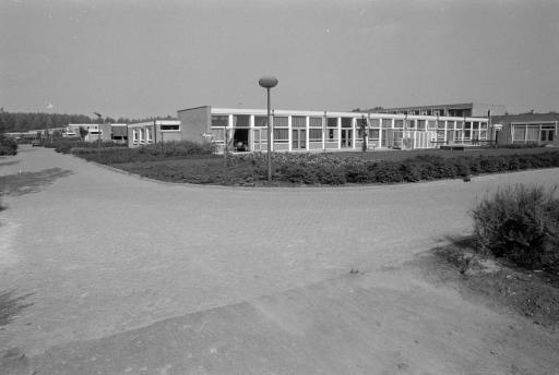 Afbeelding #001 voor het verhaal Over de beginjaren van Vijvervreugd in Middelburg
