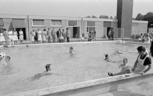 Afbeelding #003 voor het verhaal Over de beginjaren van Vijvervreugd in Middelburg