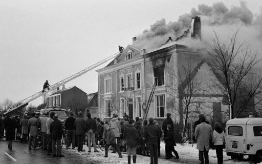 Afbeelding #004 voor het verhaal Over de beginjaren van Vijvervreugd in Middelburg