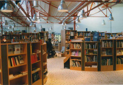 Afbeelding #002 voor het verhaal Over de Drvkkery in 1998 en muziek kopen in Middelburg vóór die tijd