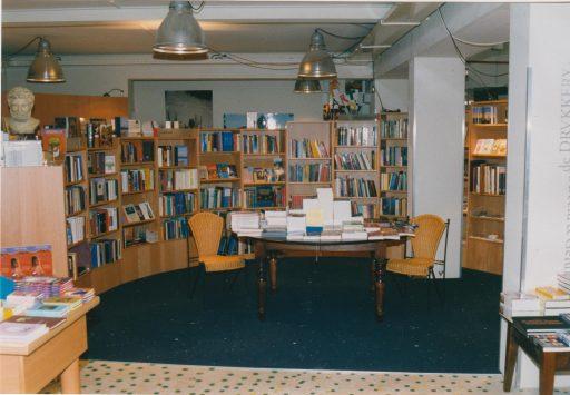 Afbeelding #003 voor het verhaal Over de Drvkkery in 1998 en muziek kopen in Middelburg vóór die tijd